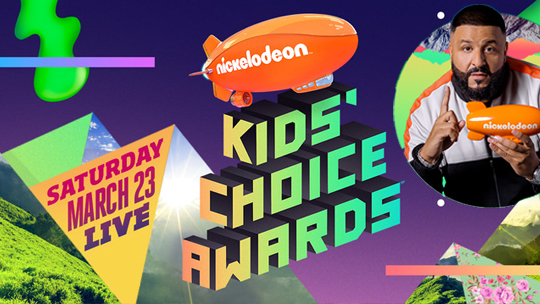 Kids Choice Awards 2019