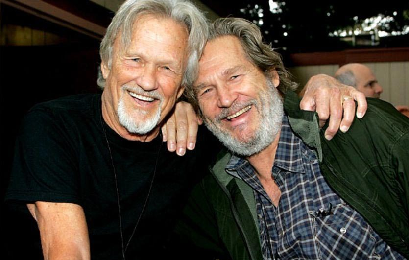 Jeff Bridges at the 7th Annual Bay Area Lyme Disease Foundation Dinner