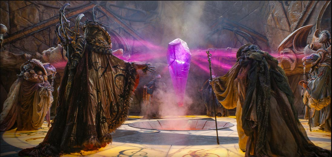 Netflix: The Dark Crystal: Age of Resistance – Helena Bonham Carter