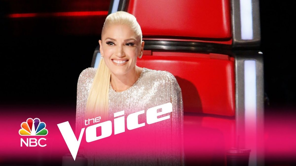 Gwen Stefani re-joins The Voice for season 17